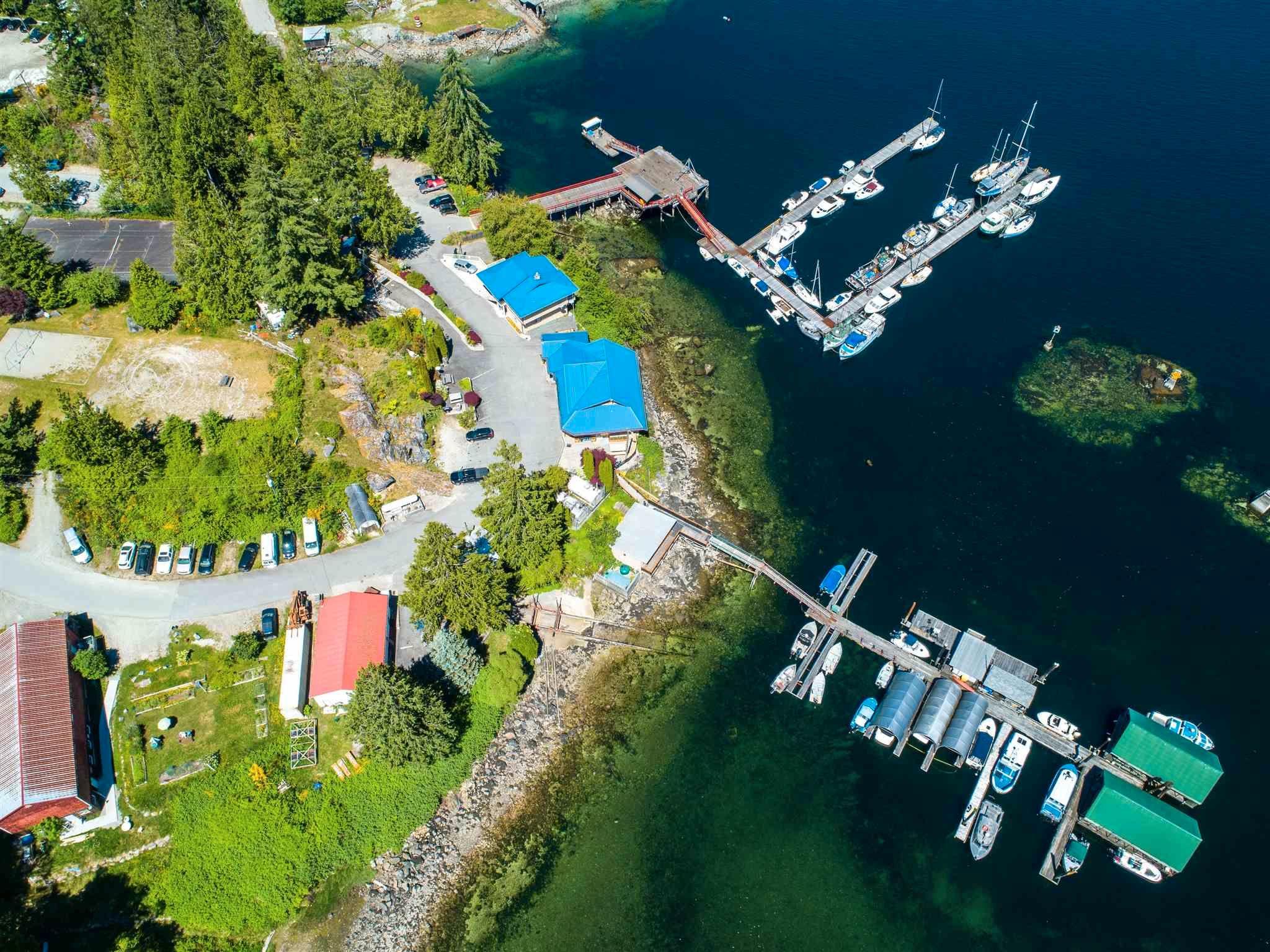 Main Photo: 6781 BATHGATE Road in Egmont: Pender Harbour Egmont House for sale (Sunshine Coast)  : MLS®# R2593981