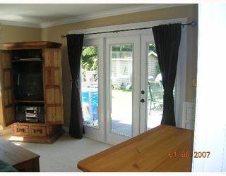 "Photo 8: 1615 MCBRIDE Street in North_Vancouver: Norgate House for sale in ""NORGTE"" (North Vancouver)  : MLS®# V651777"