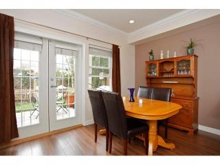 """Photo 7: 41 21535 88 Avenue in Langley: Walnut Grove Townhouse for sale in """"Redwood Lane"""" : MLS®# F1436520"""