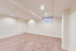 Photo 23: 4 61 W Nelson Street in Brampton: Downtown Brampton House (2-Storey) for sale : MLS®# W4963485