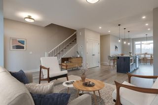 Photo 3: 20 Royal Elm Green NW in Calgary: Royal Oak Row/Townhouse for sale : MLS®# A1070331