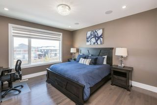 Photo 28: 921 WOOD Place in Edmonton: Zone 56 House for sale : MLS®# E4227555