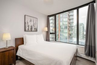 """Photo 22: 2703 58 KEEFER Place in Vancouver: Downtown VW Condo for sale in """"FIRENZE"""" (Vancouver West)  : MLS®# R2572868"""