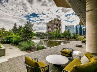 Photo 41: 407 738 1 Avenue SW in Calgary: Eau Claire Apartment for sale : MLS®# A1124073