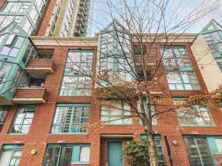 "Photo 23: 933 HOMER Street in Vancouver: Yaletown Townhouse for sale in ""THE PINNACLE"" (Vancouver West)  : MLS®# R2562224"