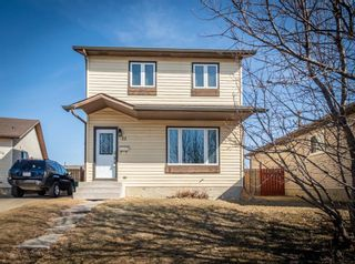 Main Photo: 12 Whitmire Bay NE in Calgary: Whitehorn Detached for sale : MLS®# A1082820