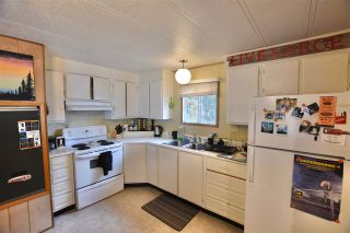 "Photo 7: 20 770 N 11TH Avenue in Williams Lake: Williams Lake - City Manufactured Home for sale in ""FRAN LEE TRAILER PARK"" (Williams Lake (Zone 27))  : MLS®# R2501605"