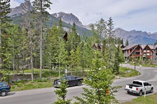 Photo 3: 103 101G Stewart Creek Rise: Canmore Row/Townhouse for sale : MLS®# A1122125