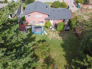 Photo 34: 15500 OXENHAM Avenue: White Rock House for sale (South Surrey White Rock)  : MLS®# R2620472