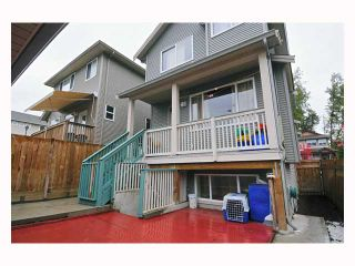 """Photo 10: 24315 101A Avenue in Maple Ridge: Albion House for sale in """"CASTLE BROOK"""" : MLS®# V792766"""