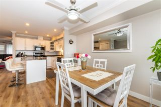 """Photo 8: 10 5900 JINKERSON Road in Chilliwack: Promontory Townhouse for sale in """"Jinkerson Heights"""" (Sardis)  : MLS®# R2589799"""