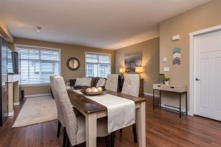 """Photo 5: 55 6123 138 Street in Surrey: Sullivan Station Townhouse for sale in """"PANORAMA WOODS"""" : MLS®# R2430750"""