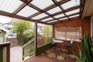 Photo 36: 731 E 57TH Avenue in Vancouver: South Vancouver House for sale (Vancouver East)  : MLS®# R2561275
