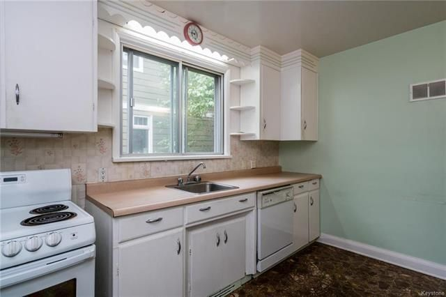Photo 4: Photos: 516 Montague Avenue in Winnipeg: Riverview Residential for sale (1A)  : MLS®# 1817689
