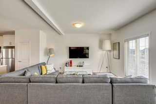 Photo 9: 416 LEGACY Point SE in Calgary: Legacy Row/Townhouse for sale : MLS®# A1062211
