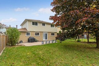 Photo 19: 3416 Cedar Creek Dr in Mississauga: Applewood Freehold for sale : MLS®# W4641412