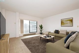 Photo 2: 704 770 Cormorant St in VICTORIA: Vi Downtown Condo for sale (Victoria)  : MLS®# 803654