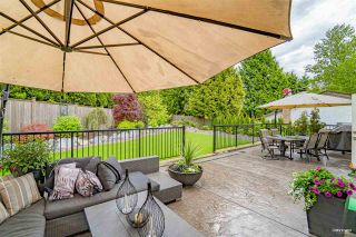 Photo 15: 2963 WICKHAM DRIVE in Coquitlam: Ranch Park House for sale : MLS®# R2578941