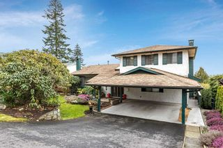 """Photo 1: 8109 WILTSHIRE Boulevard in Delta: Nordel House for sale in """"Canterbury Heights"""" (N. Delta)  : MLS®# R2544105"""