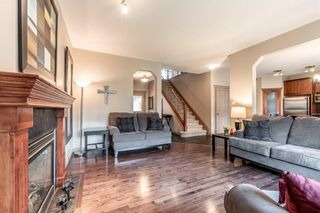 Photo 7: 78 CRYSTAL SHORES Place: Okotoks Detached for sale : MLS®# A1009976