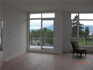 Photo 3: 408 4355 W 10TH Avenue in Vancouver: Point Grey Condo for sale (Vancouver West)  : MLS®# V954564