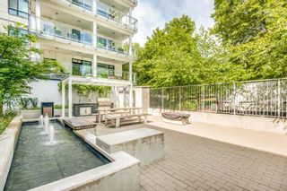 Photo 30: 615 2188 MADISON Avenue in Burnaby: Brentwood Park Condo for sale (Burnaby North)  : MLS®# R2608710