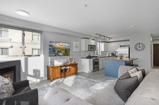 """Photo 5: 201 122 E 3RD Street in North Vancouver: Lower Lonsdale Condo for sale in """"Sausalito"""" : MLS®# R2525697"""