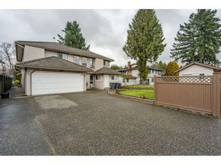Photo 36: 13328 84 Avenue in Surrey: Queen Mary Park Surrey House for sale : MLS®# R2533786