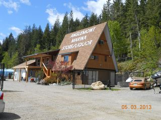Photo 3: Lot 28 Vickers Trail in Anglemont: North Shuswap Land Only for sale (Shuswap)  : MLS®# 10093853