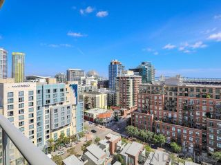 Photo 24: DOWNTOWN Condo for sale : 1 bedrooms : 800 The Mark Ln #1508 in San Diego