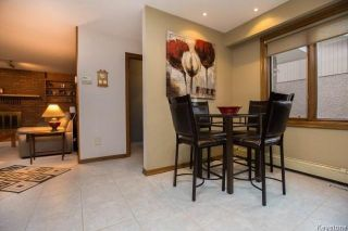 Photo 9: 11 Ranch Road in Winnipeg: North Kildonan Residential for sale (3G)  : MLS®# 1721441