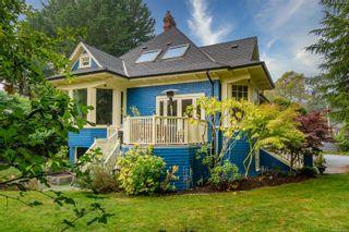 Photo 1: 1472 St. David St in : OB South Oak Bay House for sale (Oak Bay)  : MLS®# 865874