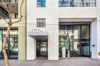 Photo 3: DOWNTOWN Condo for sale : 2 bedrooms : 350 11th Avenue #1124 in San Diego