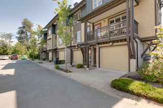"Photo 2: 1272 STONEMOUNT Place in Squamish: Downtown SQ Townhouse for sale in ""Eaglewind - Streams"" : MLS®# R2075437"