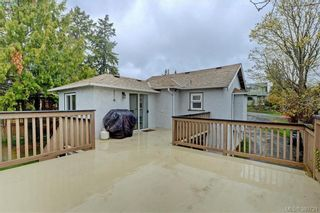 Photo 14: 881 Leslie Dr in VICTORIA: SE Swan Lake House for sale (Saanich East)  : MLS®# 783219