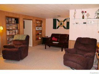 Photo 13: 842 Parkhill Street in Winnipeg: Residential for sale : MLS®# 1611596