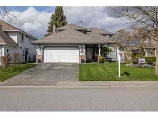 "Photo 1: 18657 62 Avenue in Surrey: Cloverdale BC House for sale in ""EagleCrest"" (Cloverdale)  : MLS®# R2557750"
