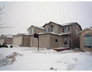 Photo 1: 60 CLOVERWOOD Road in WINNIPEG: Fort Garry / Whyte Ridge / St Norbert Residential for sale (South Winnipeg)  : MLS®# 2904292