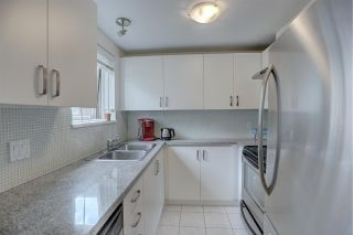 """Photo 8: 8 7077 BERESFORD Street in Burnaby: Highgate Townhouse for sale in """"CITY CLUB ON THE PARK"""" (Burnaby South)  : MLS®# R2589684"""