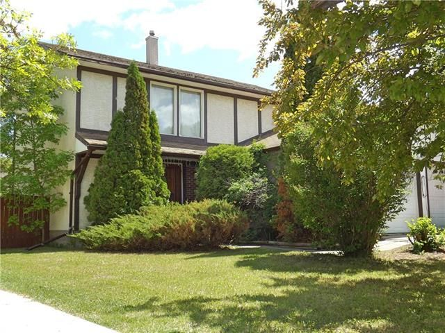 168 MEADOW GATE..... SPACIOUS & VERY WELL LOCATED!