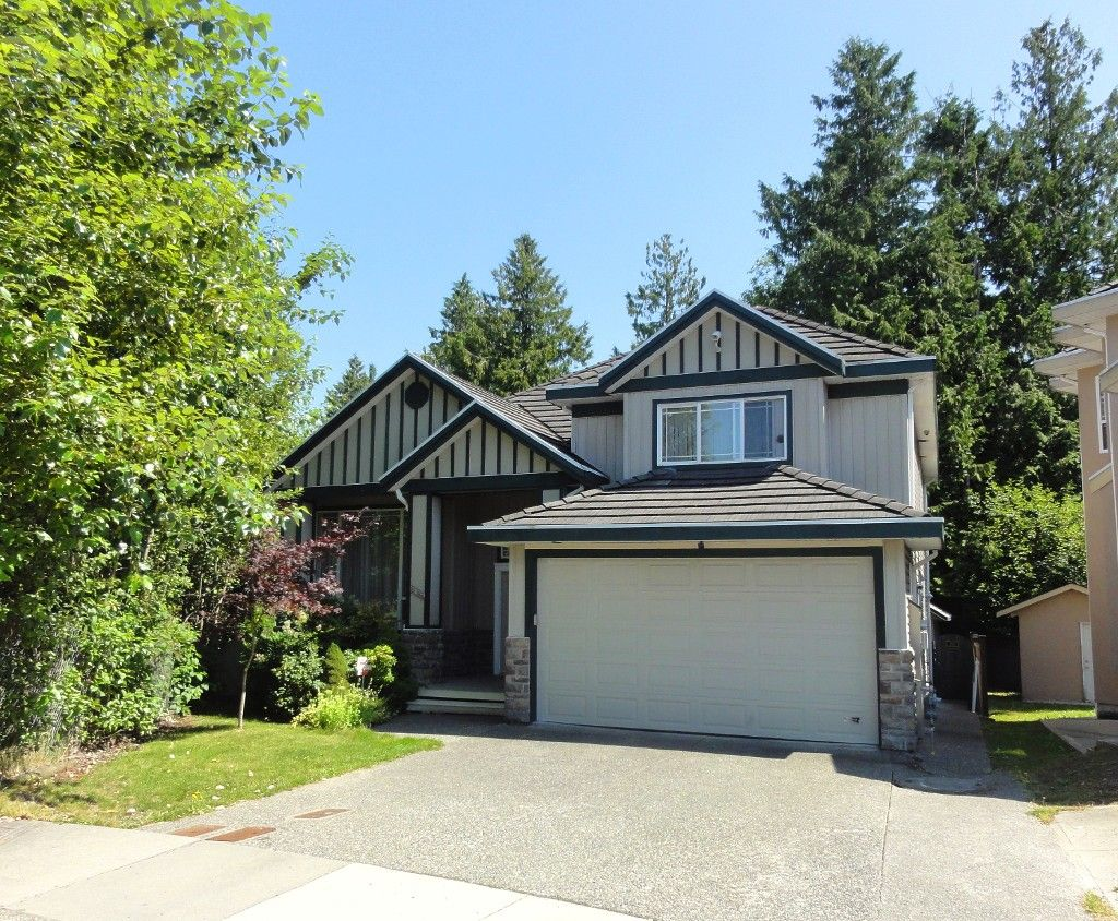 Main Photo: 8088 136A Street in Surrey: Bear Creek Green Timbers House for sale : MLS®# F1220691