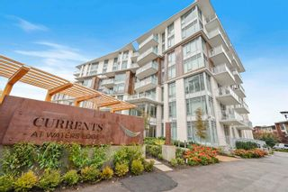 Main Photo: 310 3188 RIVERWALK Avenue in Vancouver: South Marine Townhouse for sale (Vancouver East)  : MLS®# R2627250
