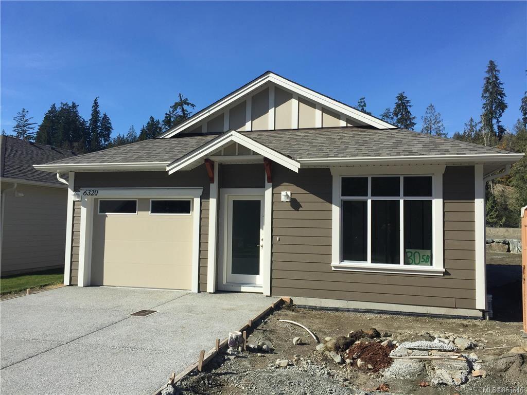 Main Photo: 2422 Fern Way in : Sk Sunriver House for sale (Sooke)  : MLS®# 863646