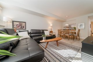 Photo 3: 308 1477 FOUNTAIN WAY in Vancouver: False Creek Condo for sale (Vancouver West)  : MLS®# R2543582