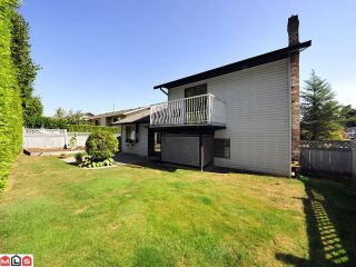 Photo 9: 3631 NICOLA Street in Abbotsford: Central Abbotsford House for sale : MLS®# F1223443