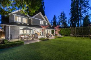 Photo 31: 1096 TALL TREE Lane in North Vancouver: Canyon Heights NV House for sale : MLS®# R2568581