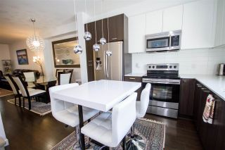 """Photo 6: 74 2428 NILE Gate in Port Coquitlam: Riverwood Townhouse for sale in """"Dominion"""" : MLS®# R2190965"""