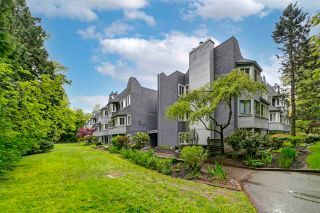 FEATURED LISTING: 301 - 9880 MANCHESTER Drive Burnaby