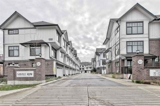 """Photo 19: 5 5048 SAVILE Row in Burnaby: Burnaby Lake Townhouse for sale in """"SAVILLE ROW"""" (Burnaby South)  : MLS®# R2521057"""