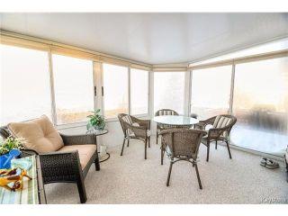Photo 12: 100 Blackwood Bay in WINNIPEG: Fort Garry / Whyte Ridge / St Norbert Residential for sale (South Winnipeg)  : MLS®# 1500601